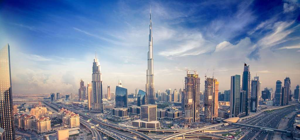 How Tourism Has Helped Dubai Flourish