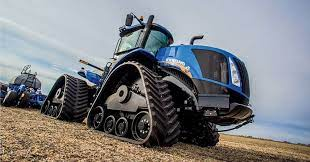 Buy a tractor like a pro