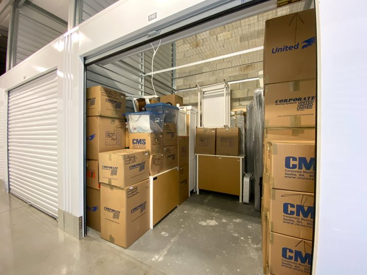 Storage spaces – Features to consider